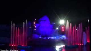 Fantasmic! Complete Show - Hollywood Studios Walt Disney World