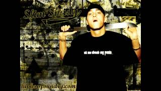 Gambar cover Eminem feat. Bloodhorn Gang - Just lose the bad touch