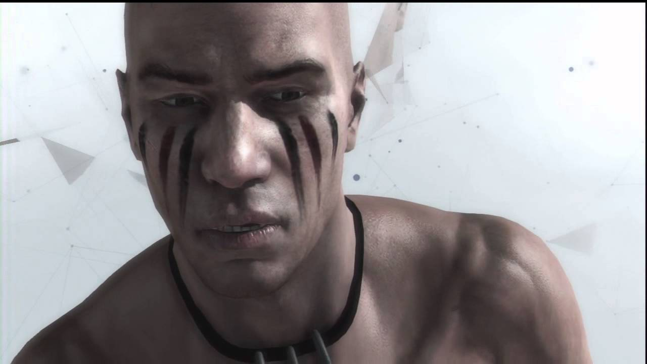 Assassin S Creed Iii Ratonhnhake Ton Connor Customary Make Up