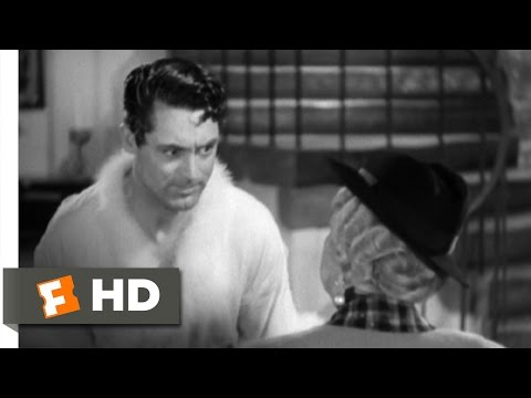 Bringing Up Baby (4/9) Movie CLIP - I Just Went Gay All of a Sudden (1938) HD