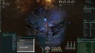 Eve online Sansha Haven in Thanatos