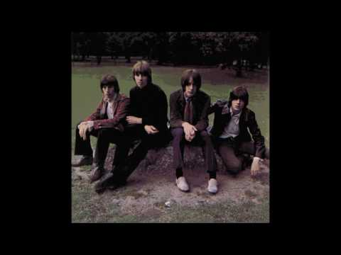 The Nazz -  Forget All About It (1969)