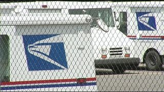 I-Team: Thousands of pieces of mail found in hoarding situation