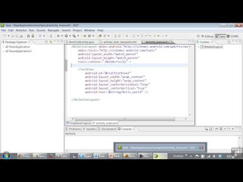 Lecture 13: 0207 Eclipse Integrated Development Environment IDE