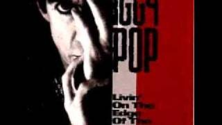 IGGY POP - LIVIN