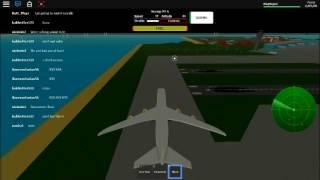roblox: simulatore di volo di addestramento pilota (boeing 747!) #4