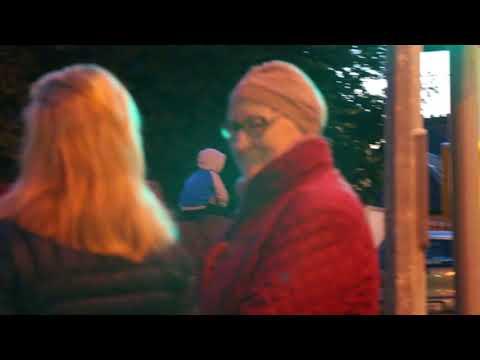 Loughrea Culture Night Intercultural Fest 2017