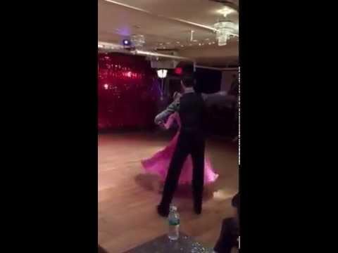 Chen chang, Ira pollock Viennese waltz
