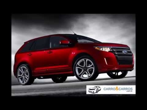 Ford Edge Sport Price