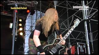 Hellfueled - Midnight Lady (Live Sweden Rock)