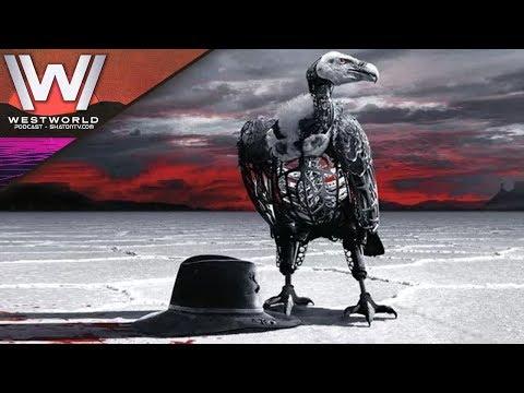 Ep.39: Westworld - Season 2 News & Notes