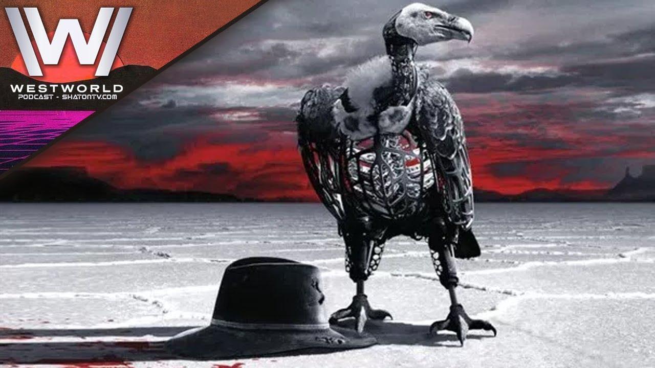 Westworld Season 2 Online