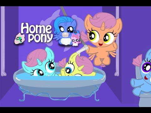 Home Pony Ekran Görüntüsü