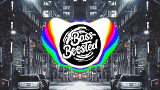 Kendrick Lamar - Backseat Freestyle (MCTR X COSMIC Remix) [Bass Boosted]