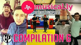 Baixar Best Dance Musical.ly Compilation 6 | Twist And Pulse