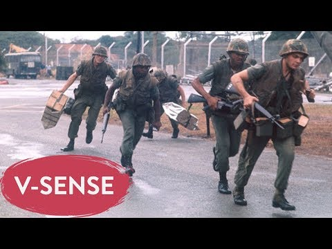 Vietnam War Movies -The Fall of Saigon | Best Action Movies