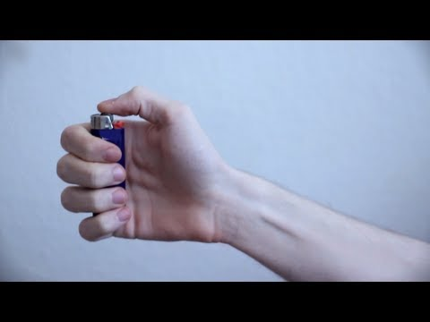 Lighter Lighting Sound Effects
