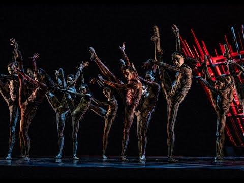 Die göttliche Komödie I: INFERNO - Ballett Dortmund