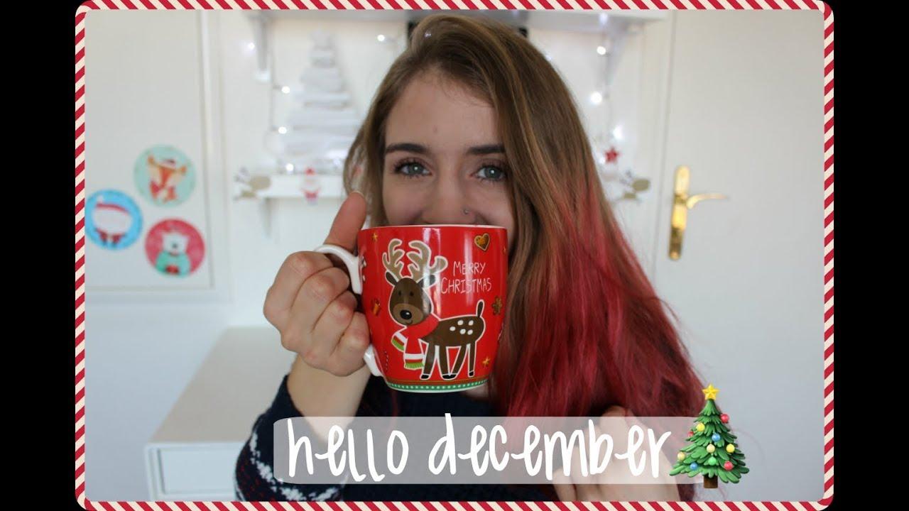 HELLO DECEMBER | #1