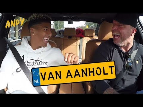 Patrick van Aanholt: 'Allardyce used to just take a few days off during the season and leave his assistant managers in charge' (Source in Dutch)