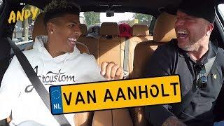 Patrick van Aanholt - Bij Andy in de auto