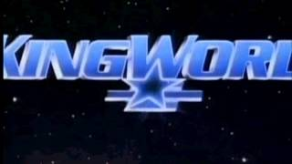 KingWorld Logo History