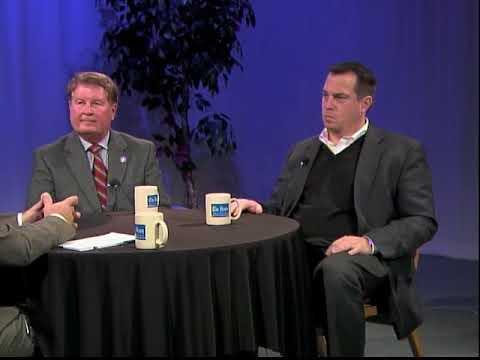 Fort Report: Geoff Paddock and Jason Arp