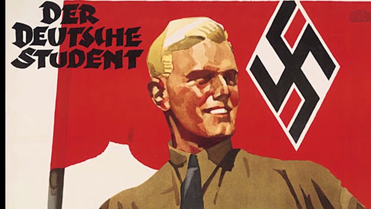 hitlers quest for aryans essay Starting in 1938, hitler began his aggressive quest for lebensraum ,or more  living  nazi antisemitic legislation and propaganda against non-aryans was a .