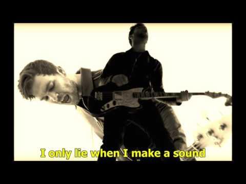 Royal Blood - I Only Lie When I Love You (Lyrics)