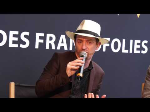 """Mathias Malzieu - """"J'avais envie de raconter des histoires"""""""