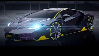 Lamborghini Centenario Commercial World Premiere New Lamborghini 2016 CARJAM TV