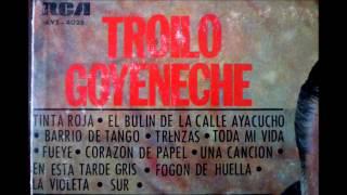 Aníbal Troilo - Roberto Goyeneche - Una canción ( Tango )