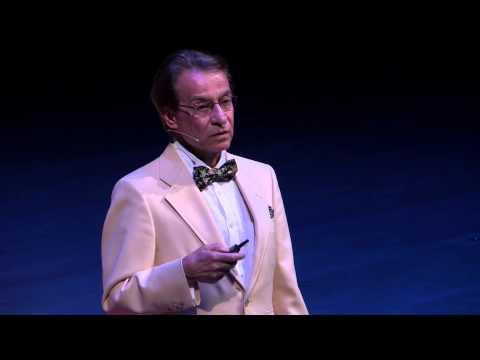 The Last 75 Years of the 21st Century | Ronald Rotunda | TEDxOrangeCoast