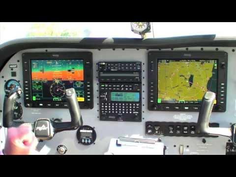 NexAir Piper Saratoga NX Refurbishment