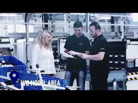 Inside Our World Class Manufacturing Plant in Poprad, Slovakia
