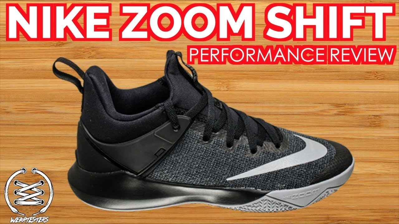 Youtube Review Performance Shift Zoom Nike I4fZRR