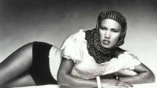 Grace Jones - Slave to the Rhythm- HQ