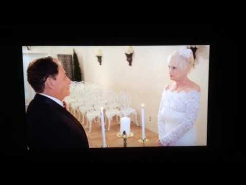 Joseph and Terry Bologna Wedding , March 13, 2017
