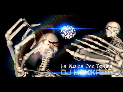MEGA DANCE TECHNO PROGRESSIVE