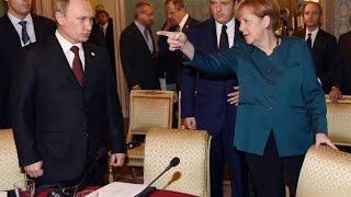 Хотели унизить Путина, путин дал отпор СЕМЁРКЕ/Wanted to humiliate Putin, Putin fought back to SEVEN