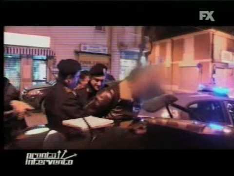 Inseguimento Polizia Rimini.avi
