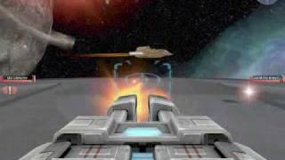 Let's Play Star Trek: Elite Force II (Level 43)