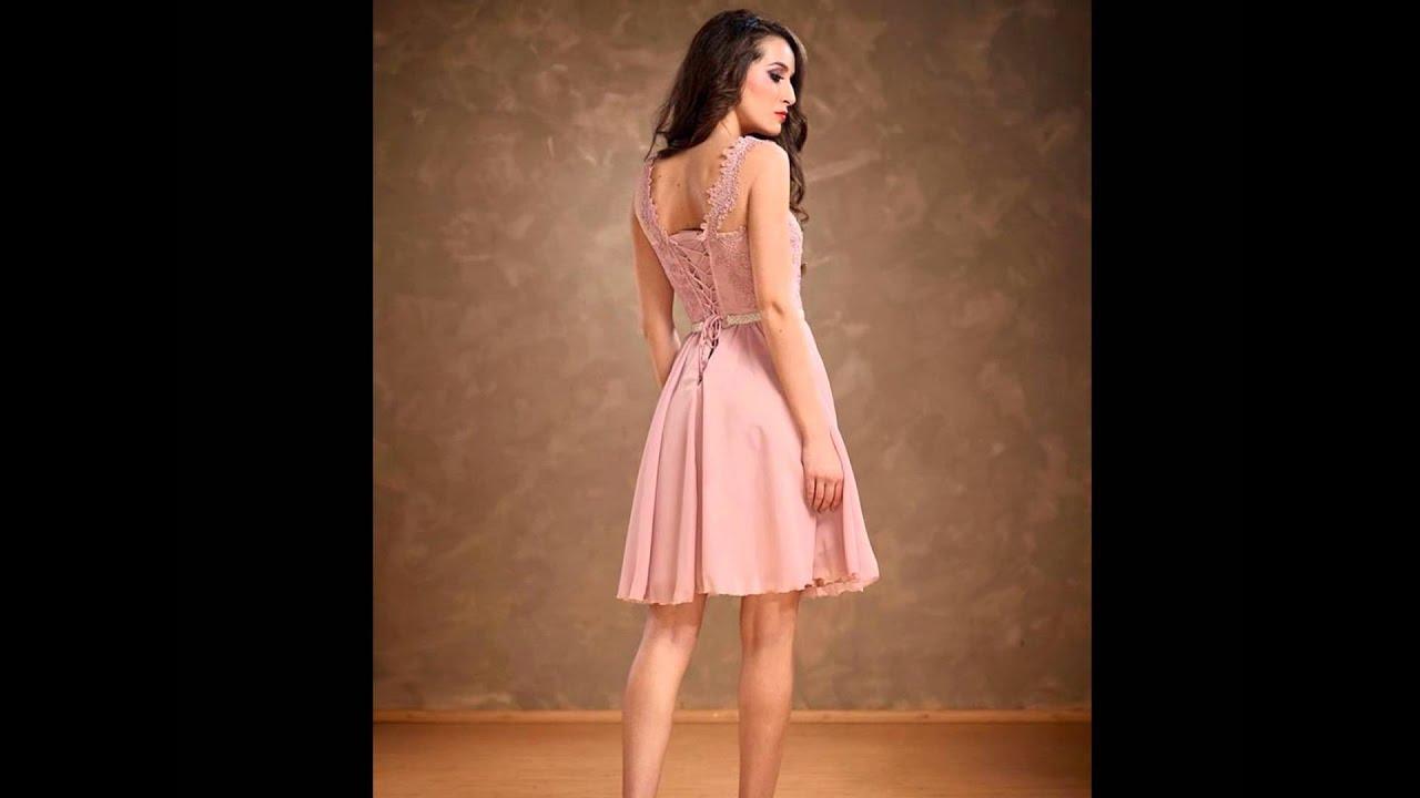 Exclusive Collection Desire Fashion Rochii Elegante Youtube