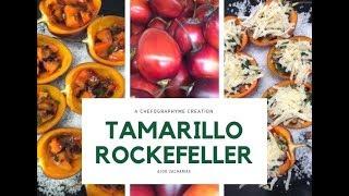 TAMARILLO ROCKEFELLER