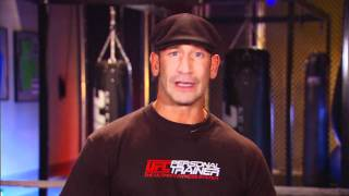 Mark Dellagrotte - Fitness the UFC Way - UFC Personal Trainer
