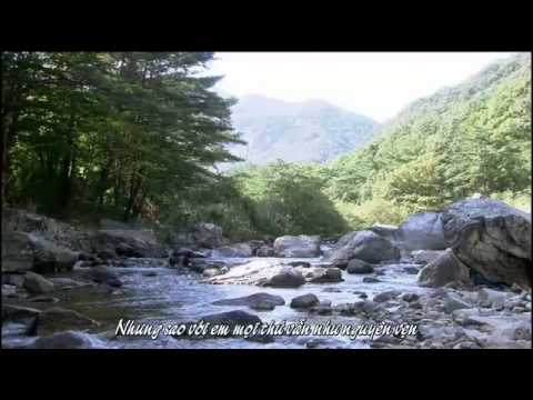 [Vietsub] Like back then - Melody day @My daughter Seo Young OST