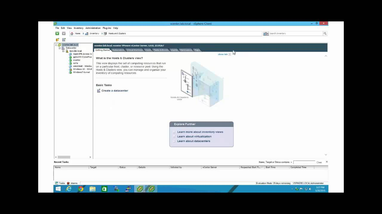 Customer Spotlight: How to Build Your Awesome Virtualization Home Lab with  VMware vSphere 6 0