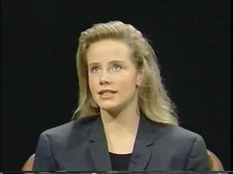 Amanda Peterson interview 1987 - Can't Buy Me Love
