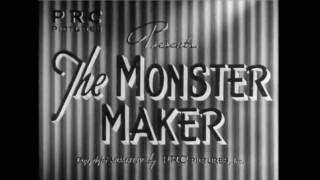 Fun With Flicks: The Monster Maker (Sample)