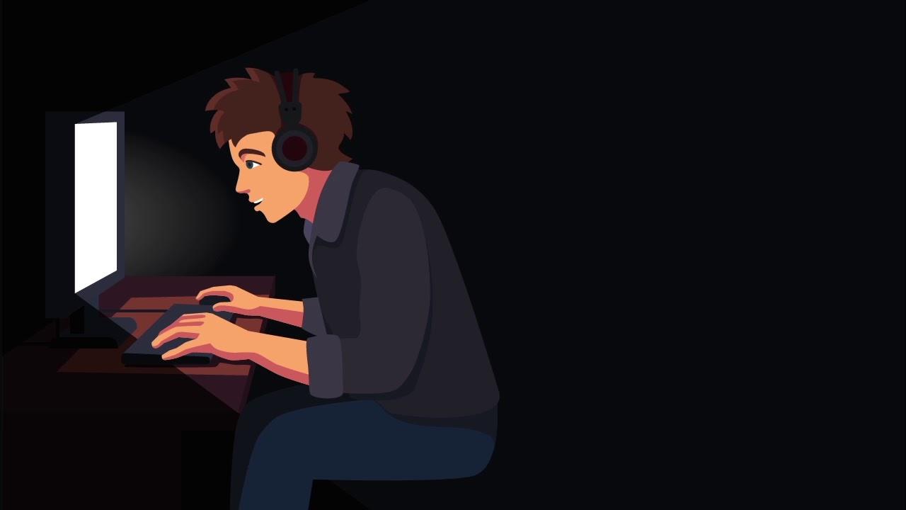 Demo Reel Animación / LunaLRB